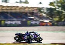 MotoGP: MotoGP Live-Ticker Barcelona: Das dritte Training der Moto2