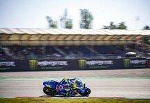 MotoGP: MotoGP Barcelona 2020: Zeitplan, TV-Zeiten und Livestream