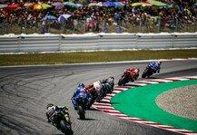 MotoGP: MotoGP Barcelona 2020: So wird das Wetter in Katalonien