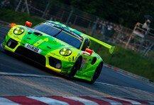 24 h Nürburgring: Film-Tipp für 24h-Fans: Porsches neue Endurance-Dokumentation