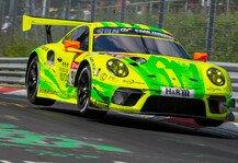 24 h Nürburgring: 24h Nürburgring: Manthey-Porsche verliert Platz 2 nachträglich