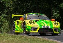 24 h Nürburgring: 24h Nürburgring 2020: Corona-Fälle bei Porsche - Grello-Rückzug