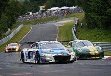 24 h Nürburgring: Nürburgring: Statt 24h-Rennen buntes Fan-Programm im Internet