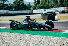 Formel E: Formel E: Mercedes testet Fahrer-Trio - Stammpiloten dabei?