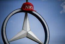 Formel 1: Formel 1: Niki Laudas Team-Anteile gehen zurück an Mercedes