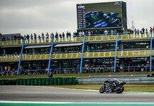 MotoGP: MotoGP: Live-Ticker - 2. Training in Assen JETZT