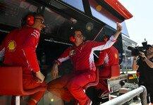 Formel 1: Ferrari baut Teamstruktur für Formel-1-Saison 2021 um