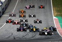 Formel 2: Formel 2 2020: Alle Fahrer und Teams in der Übersicht