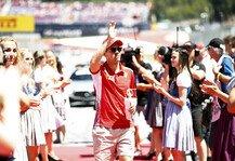 Formel 1: Vettel über eigene F1-Zukunft unsicher: Regeln 2021 abwarten