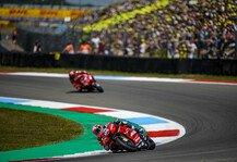 MotoGP: MotoGP Assen 2021: Zeitplan, TV-Zeiten und Livestream