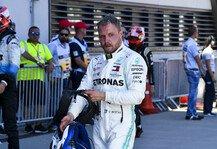 Formel 1: Formel 1, Bottas will keine Psycho-Tipps: Ich bin nicht Rosberg