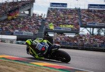 MotoGP: MotoGP Sachsenring: Strecke & Statistik zum Deutschland GP