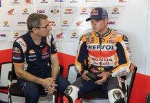 MotoGP: MotoGP: Das erhofft sich Stefan Bradl vom Comeback in Brünn