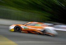DTM: DTM Lausitzring: Sechs Audis im 2. Training an der Spitze