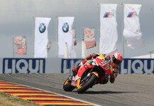 MotoGP: MotoGP: Live-Ticker, Videos & News vom Sachsenring