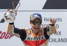 MotoGP: MotoGP-Rennen am Sachsenring bis 2026 gesichert