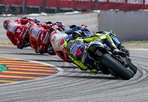 MotoGP: MotoGP-Rennkalender 2020: Termine & Strecken