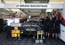 DTM: DTM-Sieger Spengler: Ich bin nicht nur der Norisring-Bruno!