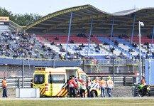 MotoGP: MotoGP-Lazarett: Gleich sieben Fahrer sind angeschlagen