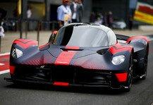 Formel 1: Formel 1 als Schaufenster: So will Aston Martin durchstarten