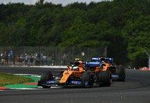 Formel 1: Sainz fordert Respekt für 2019er-F1-Autos: Unglaublich schnell!