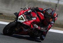 Superbike WSBK: WSBK Laguna Seca 2019 - Rennen 2: Davies-Sieg, Aus für Bautista