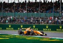 Formel 2: Formel 2 Silverstone: Aitken-Sieg, Schumacher mit Aufholjagd