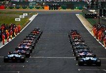 Formel 1: Jean Todt kein Fan von Sprintquali: Formel 1 braucht das nicht