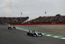Formel 1: Formel 1: Britische Regierung genehmigt Silverstone-Rennen