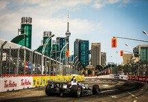 IndyCar: IndyCar Toronto 2019: Simon Pagenaud hält Scott Dixon in Schach