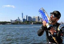 Formel E: Formel-E-Star Vergne: Vom Formel-1-Rauswurf zum Doppel-Champion