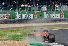 Formel 1: Formel 1, Großbaustelle Ferrari: Wo ihre Update-Probleme liegen