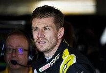Formel 1: Formel 1, Hülkenberg motzt Ingenieur an: Glaubt mir verdammt!