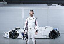 Formel E: Formel E: Andre Lotterers Wechsel zu Porsche offiziell