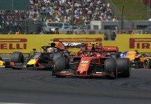Formel 1: Formel 1, Wolff: Racing an der Grenze zu dreckig, aber gut so