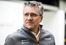 Formel 1: Formel 1, McLaren beurlaubt Top-Ingenieur: Wechsel zu Williams?