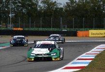 DTM: DTM Live-Ticker Assen: Reaktionen zum Sonntags-Rennen