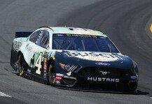 NASCAR: NASCAR Loudon: Kevin Harvick gewinnt Rennen und Lobster