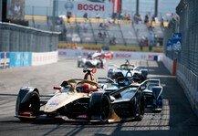 Formel E: Formel E: BMW, Mercedes, Wehrlein - Aktuelle Wechselgerüchte