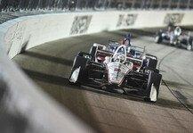 IndyCar: IndyCar Iowa 2019: Newgarden siegt - Verschiebung nach Gewitter