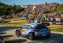 WRC: Zuschauerlenkung bei der ADAC Rallye Deutschland