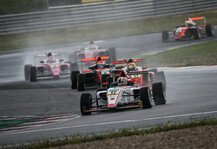 ADAC Formel 4: Familientreffen: Charles und Arthur Leclerc in Hockenheim