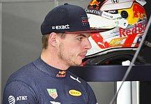 Formel 1: Verstappen zweifelt an Sprintrennen: Engerer Wettbewerb reicht