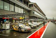 GT World Challenge: 24h Spa 2020 Starterliste: Fahrer, Hersteller und Teams