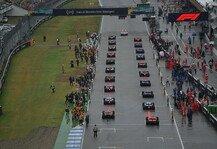 Formel 1: Formel 1, Saison 2020: Startzeiten stehen fest