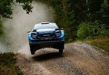 WRC: WRC 2020: News, Bilder und Videos in der Coronavirus-Pause