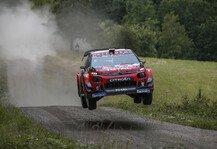 WRC: WRC 2021: Rallye Finnland auf Herbst verschoben