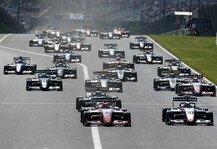 Formel 3: Formel 3 2020: Alle Fahrer und Teams in der Übersicht
