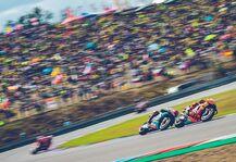 MotoGP: MotoGP Brünn 2020: Zeitplan, TV-Zeiten und Livestream