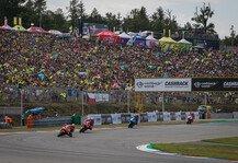 MotoGP: MotoGP - Brünn gibt Ticket-Infos, Tschechien-GP 2021 offiziell